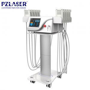 China Dual Wavelength Mini Laser Liposuction Equipment Diode Lipo Laser Machine on sale