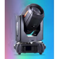 Quality 330W OEM Moving Head Disco Lights , Led Moving Head Professional Show Lighting wholesale