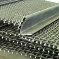 Quality hooked(shaker) screen/min wire screen wholesale