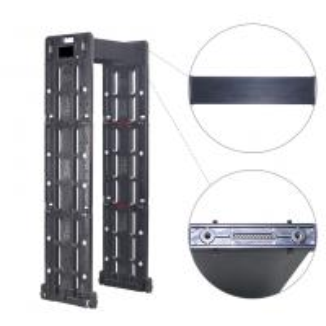Buy cheap Easy Transport Walk Through Full Body Metal Detector Waterproof 2250 x 850 x from wholesalers