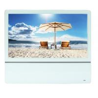 Quality High Brightness All In One PC Touch Screen Wall Mountable LCD Android Display wholesale