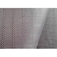 Cheap Ripstop RPET Polyester 300D oxford Recycled Fabric For Outdoor Cloth for sale