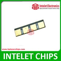 China compatible toner cartridge chip:Samsung CLT-409 chip for Samsung, KCMY on sale
