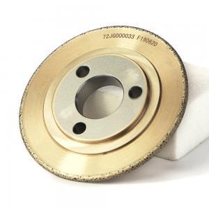 Cheap Sintered Diamond Dressing Tools Rotary Dresser Metal Bond Dressing Tools for sale