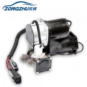 Quality Steel / Plastics Land Rover Air Suspension Compressor Pump Oilless OE# LR023964 wholesale