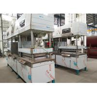 China Stainless Steel Semi Automatic Paper Plate Making Machine with 5000pcs/h on sale
