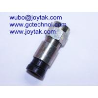 Quality Compression Connector F Type Male Waterproof 75ohm RG6 RG59 Coaxial Cable/ F.C.002 wholesale