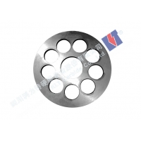 Quality Polished Tungsten Parts YG13 Carbide Plates wholesale
