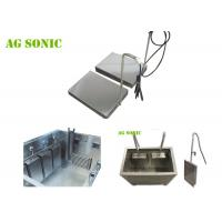 Quality Multi Frequency Immersion Ultrasonic Transducer Separate Generator Control wholesale