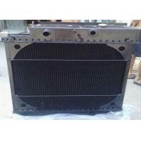 Quality Komatsu PC200 PC300 Excavator Hydraulic Parts Excavator Radiator 20Y-03-31610 wholesale