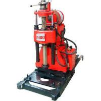 Quality Exploration Drilling Rig , Core Drilling Equipment For Mountain Areas wholesale