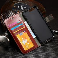 Quality Protective Function Huawei Leather Case For Huawei P10 Wallet Stand Light Weight wholesale