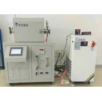 Quality Compact Resistance / Electric Tube Furnace, Horizontal Tube HY-ZG1516E, Infrared wholesale