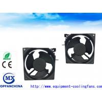 Quality High Temperature Computer Case Electronics Cooling Fan Industrial Ventilation Fans wholesale