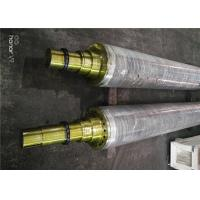 Quality 100 - 4000mm Lentgh Corrugating Roll For Corrugated Carton Making Machine wholesale