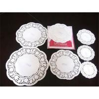 China 3.5-16 Paper Doilies on sale