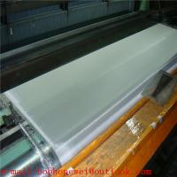 China 325*2300 mesh dutch weave stainless steel wire mesh (10 years factory) on sale