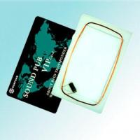 Quality NXP Mifare Card for Ticketing/Mifare 1 S50,S70 Card wholesale