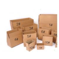 Quality Handmade Custom Printed Cardboard Packing Boxes For Fruit Shipping wholesale