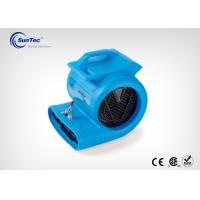 Quality 3600 CFM 1HP Versatile Portable Carpet Air Movers Drying Air From Floor wholesale