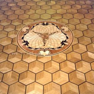 Quality Wood Parquet Flooring wholesale