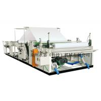 China Small paper rewinding machine on sale