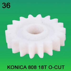Quality GEAR TEETH-18 O-CUT FOR KONICA 808 MODEL minilab wholesale