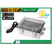 Quality WIFI Control Box Underwater Pool Lights RF Remote Controller Wireless wholesale