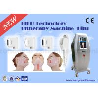 Quality Removable High Intensity Focused sound Machine Vertical For Women Salon wholesale