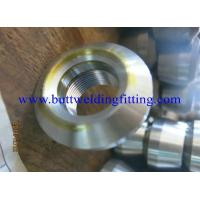 Quality Steel Forged Fittings Alloy G-30,Hastelloy G-30,N06030,2.4603 ,Elbow , Tee , Reducer ,SW, 3000LB,6000LB  ANSI B16.11 wholesale