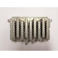 China Electrogalvanizing Cast Aluminum Enclosure , Die Cast Junction Box For Agricultural Tools on sale