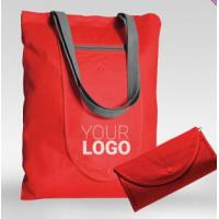 China Promotional custom print heat transfer sublimation non woven bag, Custom print shopping eco non woven bag with logo, PAC on sale