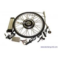 China electric bicycle conversion kit on sale