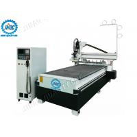 Quality Wood CNC Router Machine Machining Center With Linear ATC For Woodworking wholesale