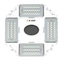Quality Ufo Round High Power Dimming High Bay Led Lights 100w 150w 200w 240w With Sensor wholesale