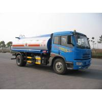 Quality Custom Fuel Oil Delivery Truck DONGFENG 4x2 For Transport Gasoline wholesale