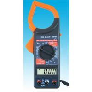 China DT266 CLAMP METER digital multimeter on sale
