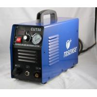 Buy cheap Inverter Dc Air Plasma Cutting Machine Plasma Cutter Welding Machine from wholesalers
