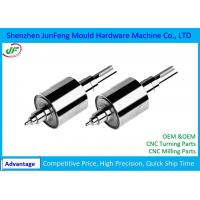 Quality High Precision CNC Aircraft Parts / Aircraft Engines CNC Spare Parts wholesale