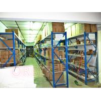 Small Parts Handling Long Span Racking