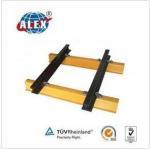 Quality BS/Uic Standard Railway Steel Sleeper wholesale