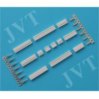 Quality Printed Circuit Boards Wire to Board Connector , Tin Plated 10 Pin Header Connector wholesale