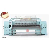 Quality Cross Stitch Computerized Multi Needle Quilting Machine 360 Degree Freely Quilt wholesale