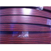 Cheap 4mm  PVC Edge Trim Strip Furniture Edge Banding for sale