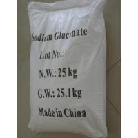 Sodium Gluconate, Technical Grade, Concrete Admixture, Concrete Retarder, White