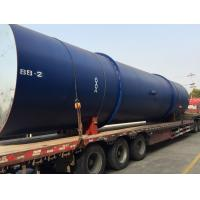 Buy cheap Industrial Insulated Pressure Vessel Autoclave,manual opening door from wholesalers