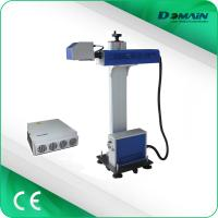 Quality Fly online CO2 Fiber Laser Marker Machine wholesale