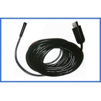 China High Resolution endoscope inspection camera with 1 / 6 CMOS Image Sensor on sale