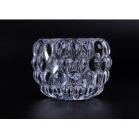Quality Mercury Tealight Decorating Glass Candle Holders For Home Decoration Gifts wholesale