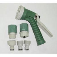 China CS-2009 garden hose quick connect on sale